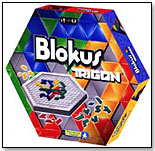 Blokus Trigon by EDUCATIONAL INSIGHTS INC.