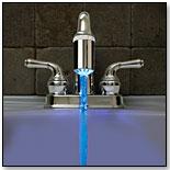 Faucet Light by HOG WILD