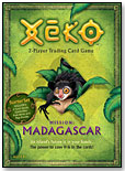 Xeko Mission: Madagascar by MATTER GROUP LLC