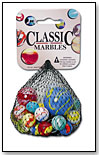Classic Marble Toy Net by FABRICAS SELECTAS USA (FS-USA)