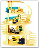 Woody Click Smart Living Holiday Home by HAPE