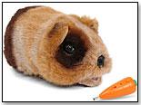 GUPI – Intelligent Robot Guinea Pig by BBGADGETS