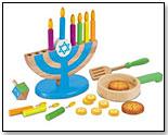 Judaica by KIDKRAFT