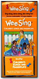 Wee Sing Children's Songs and Fingerplays by PENGUIN GROUP USA
