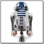 Voice-Activated R2-D2 by HAMMACHER SCHLEMMER