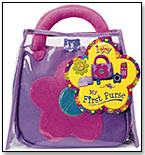 My First Purse by INTERNATIONAL PLAYTHINGS LLC