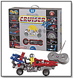 ZOOBMobile Cruiser R/C by INFINITOY
