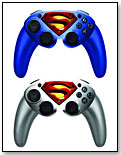 Superman Controllers by NAKI WORLD INC.