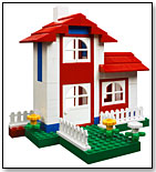 Classic House Building Set by LEGO