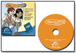 School Rules! CD Volume 1 by SOCIAL SKILL BUILDER INC.