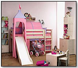 Princess Bed by FLEXA