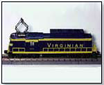 Virginian Rectifier by LIONEL ELECTRIC TRAINS