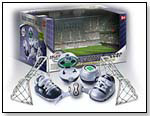 RC Football Game by SHANTOU SHINESPRING CO., LTD.