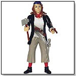 Anne Bonny Pirate Action Figure by ACCOUTREMENTS