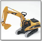 CAT Excavator by BRUDER TOYS AMERICA INC.