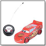Little RC Lightning McQueen by MATTEL INC.
