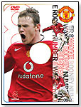 Wayne Rooney DVD Card by SERIOUS USA INC.