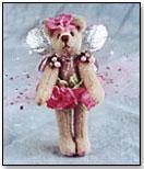 Fairy Bear - Petals by WORLD OF MINIATURE BEARS