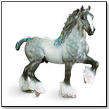 Breyer - Classic Shire by REEVES INTL. INC.