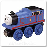 Thomas & Friends Wooden Railway by LEARNING CURVE