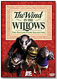The Wind in the Willows: The Feature Films Collection by FREMANTLEMEDIA