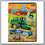 All About John Deere for Kids, part 4 by TM BOOKS AND VIDEO