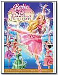 Barbie in the 12 Dancing Princesses by MATTEL INC.