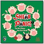 Shear Panic by MAYFAIR GAMES INC.