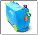 Trunki Ride On Luggage by MAGMATIC LTD.