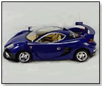 RC Car Ferrari scale 1:6 by AMOS MARKETING INC. INTERNATIONAL