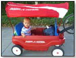Ultimate Family Wagon by RADIO FLYER