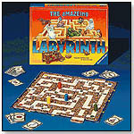 The Amazing Labyrinth by RAVENSBURGER