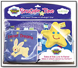 Snuggle Time with Goodnight Star Gift Set by TAGGIES, INC.