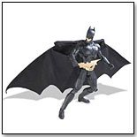 "Batman Begins: Ultimate Batman Figure 18"" by MATTEL INC."
