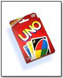 UNO Original by MATTEL INC.
