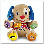 Laugh and Learn Puppy by FISHER-PRICE INC.