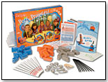 Sculpey Party Projects (Oven-Bake Clay Party Kit) by POLYFORM PRODUCTS