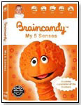 Braincandy, My 5 Senses by BRAINCANDY