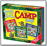 102 Camp Songs by TWIN SISTERS
