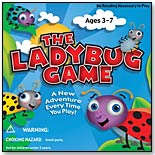 The Ladybug Game by ZOBMONDO ENTERTAINMENT
