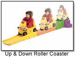 Up & Down Roller Coaster by THE STEP2 COMPANY