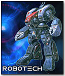 Robotech by HERO FACTORY