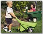 Gardening Gear Grows Little Green Thumbs