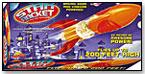 Toy Rockets: Beyond Sight