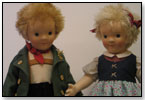 The Art of Dollmaking