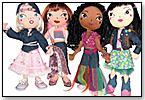 Dolls Go Soft for 2006