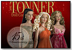 Tonner Dolls Puts on a Show!