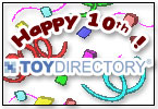 Ten Years of ToyDirectory: Retailers Talk Back