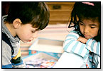 Preschoolers: Unpuzzling the Puzzles