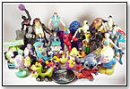 Plastic Prices Disturb Toy Industry